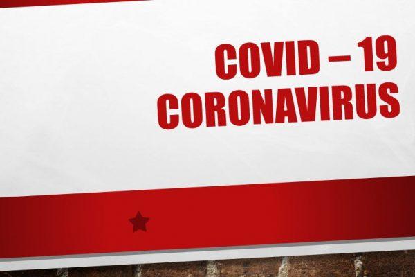Covid – 19 Coronavirus