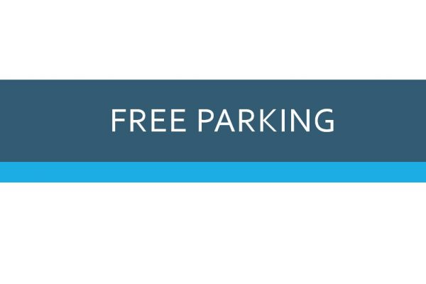 Free parking for pharmacy teams working in Hillingdon