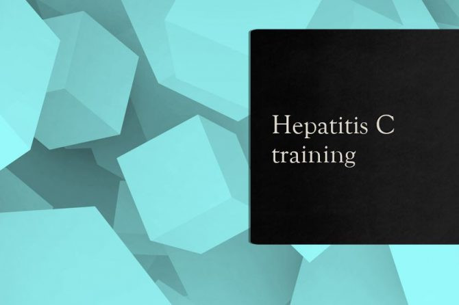 Hepatitis C Training